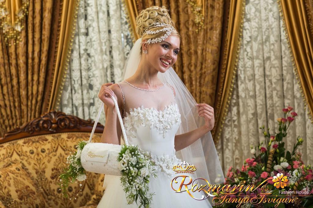 Свадебные Платья Татьяны Цвигун