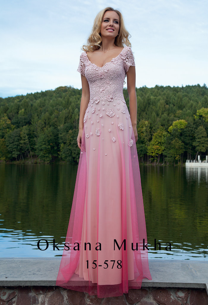 9991e8499e4 Postaldexon — Вечерние платья oksana mukha