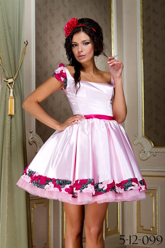платье ан2